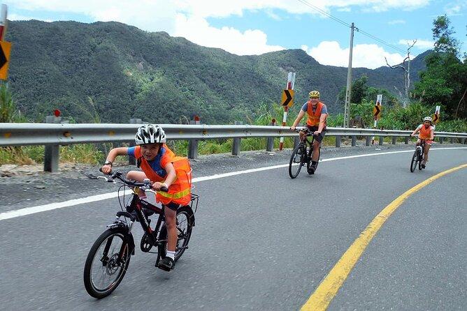 Nha Trang Countryside biking Safaris full day tour