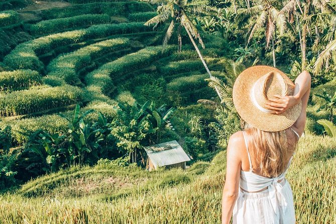 Bali Full-Day Sightseeing Trip with Lunch