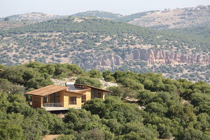 2-Night Jordan Private Tour: Jerash, Ajloun, Wadi Rum, and Dead Sea