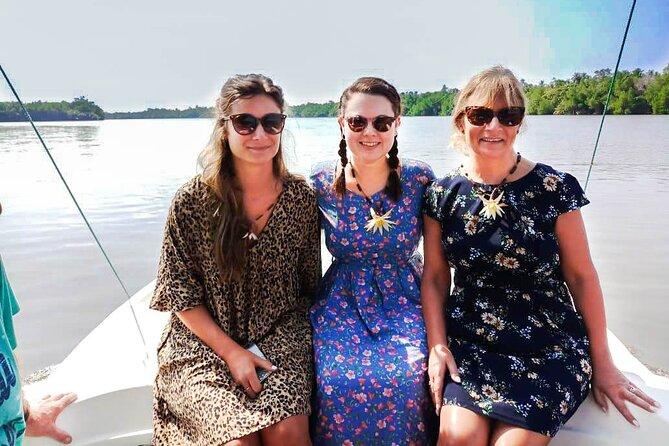 Bentara River Boat Safari