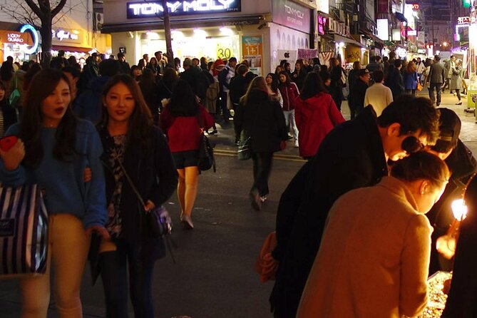 Alternative Seoul: Uncover the city's alternative culture on an audio tour
