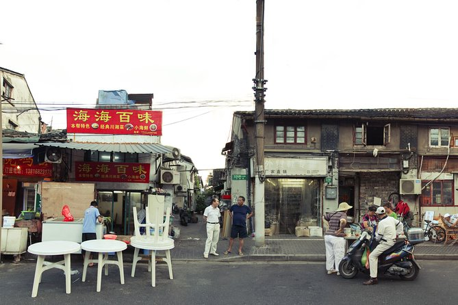 Shanghai Old Town: Discover watchtowers and merchant palaces on an audio tour