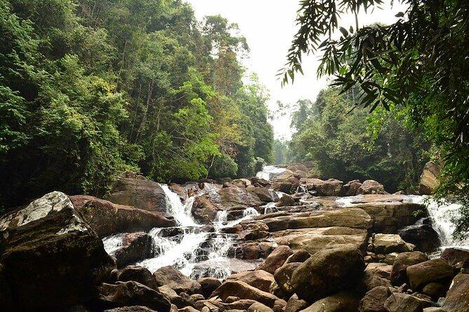 Southern Coastal Tour in Sri Lanka - 2 Days