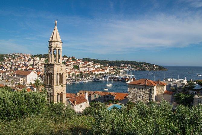 Island hoping Dalmatia | 15 days