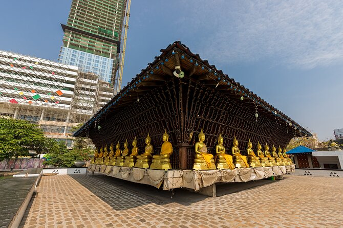 Colombo City Sightseeing Tour