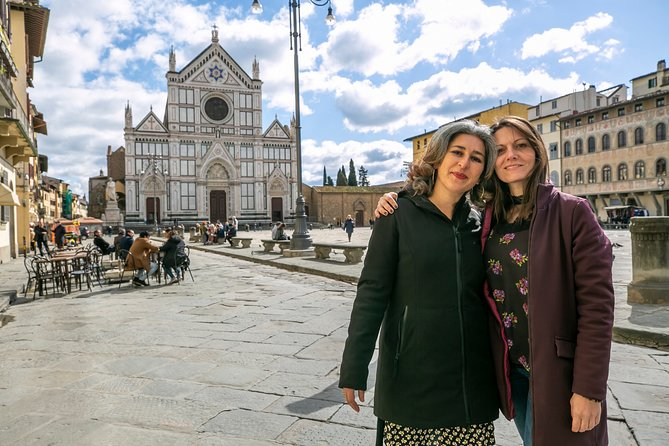 Exclusive Livorno Shore Excursion: Leaning Tower of Pisa and Florence Day Trip
