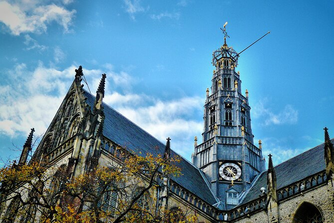 Half Day Private Tour - Highlights of The Hague