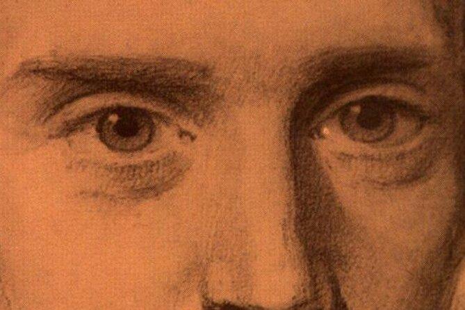 The Philosopher's Last Walk: An audio tour on the life of Søren Kierkegaard