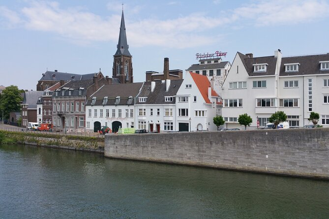 Touristic highlights of Maastricht on a Half Day (4 Hours) Private Tour