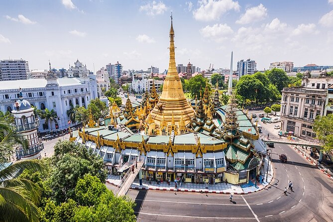 Yangon's Finest in a Day