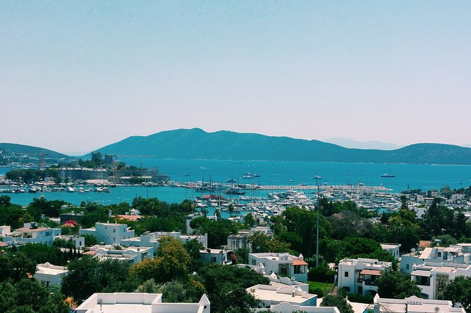 5 Days All Inclusive Holiday Bodrum