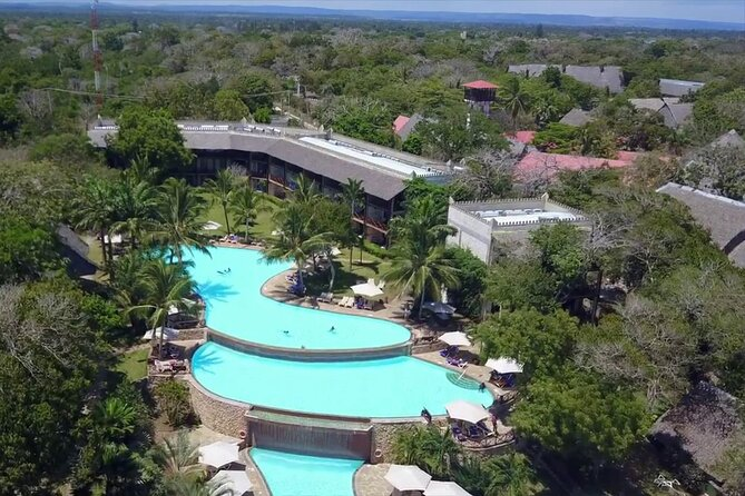 10 Days Kenya Safari and Beach Holiday
