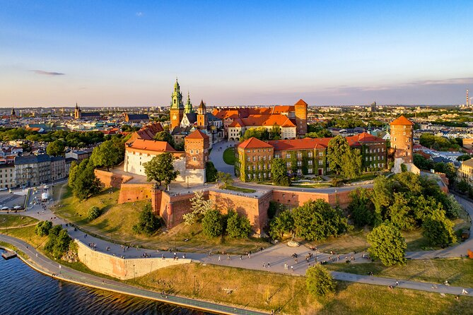 Wawel Castle Private Guided Tour