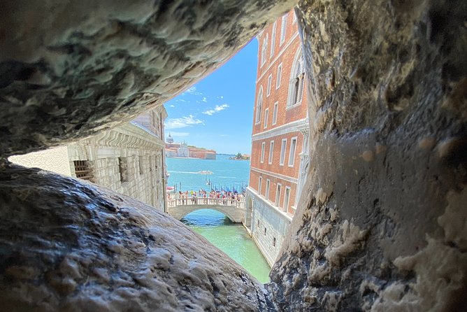 Shore excursion from Verona to Venice