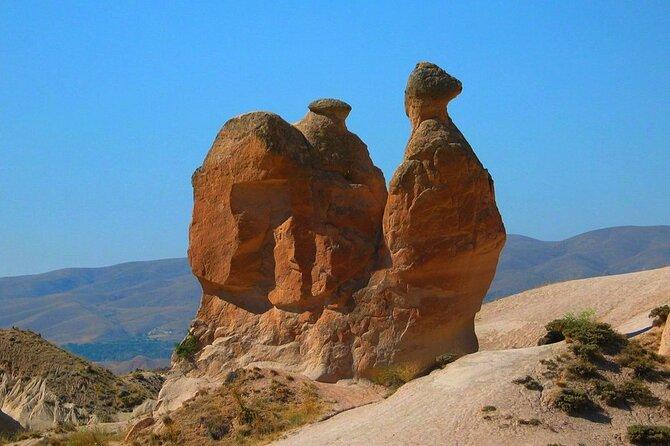 Red Tour Cappadocia