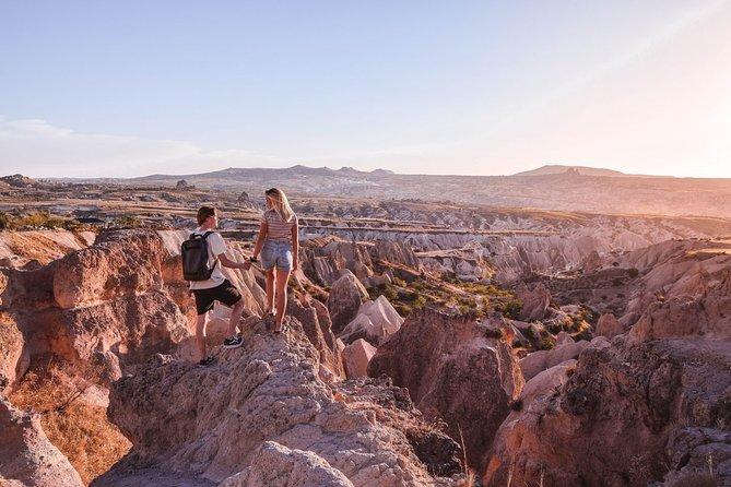 Rose Tour Cappadocia