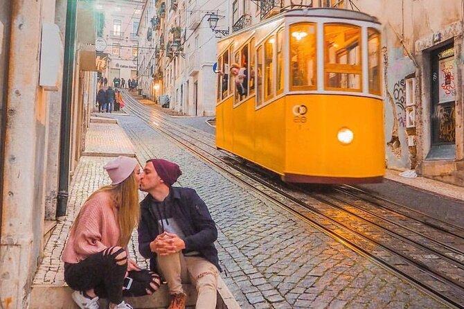 Private Historical Lisbon Walking Tour