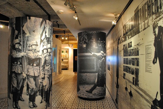 Krakow: Oscar Schindler's Museum Guided Tour Without Transport