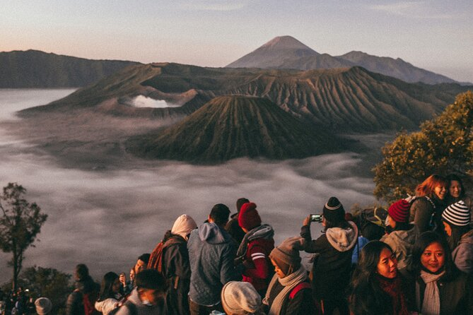 Mount Bromo Sunrise Tour - 2 Days Itineraries