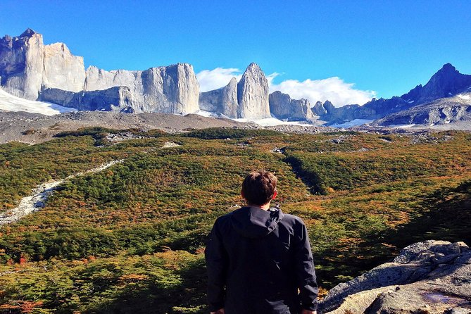 French Valley Hike in Torres Del Paine