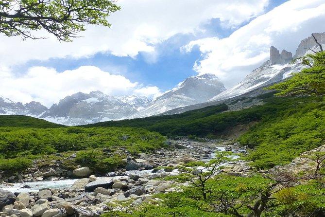 Valle Francés - Torres del Paine