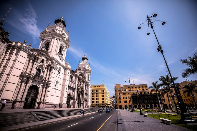 8-day Lima & Cusco Tour Package