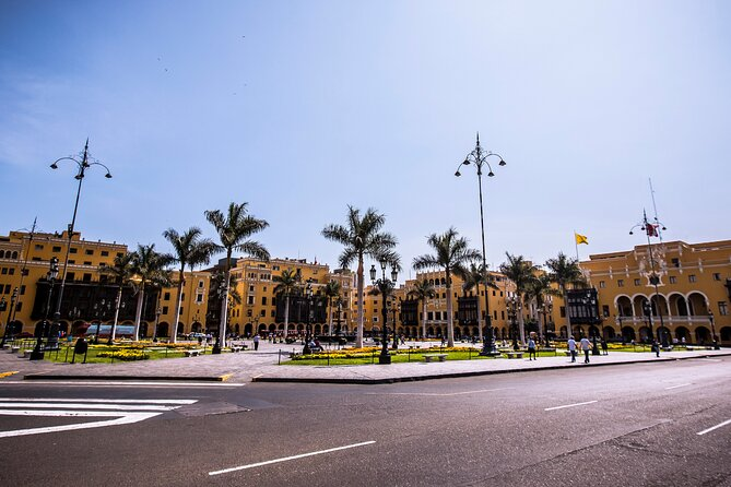 Lima Classic Tour