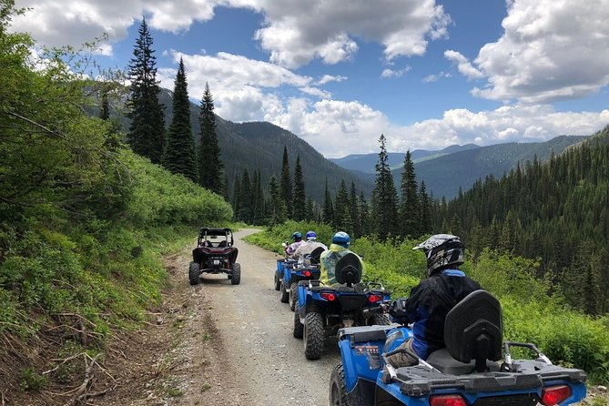 Full Day ATV Rental Adventure