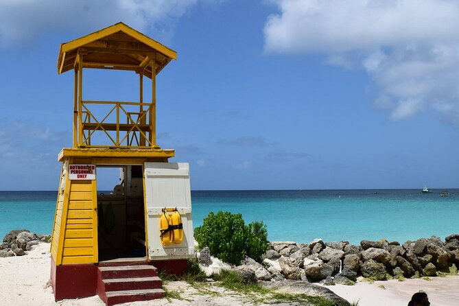 Roundtrip Barbados Airport Transfer