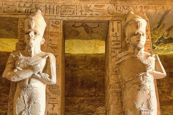 2-Day Private Tour in Kalabsha and Abu Simbel