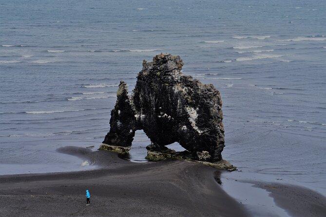 (Private Tour) 8 Days Around Iceland | Ring-Road Tour