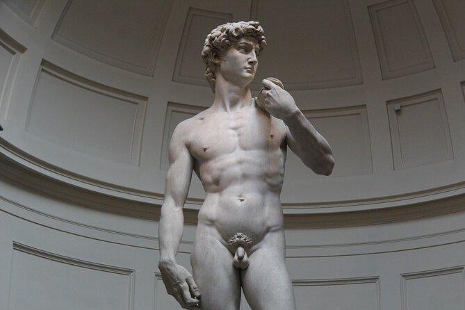 Accademia & Bargello Museum Ultimate David Tour