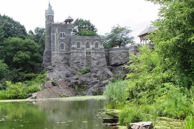 Central Park 2-Hrs Pedicab Tours