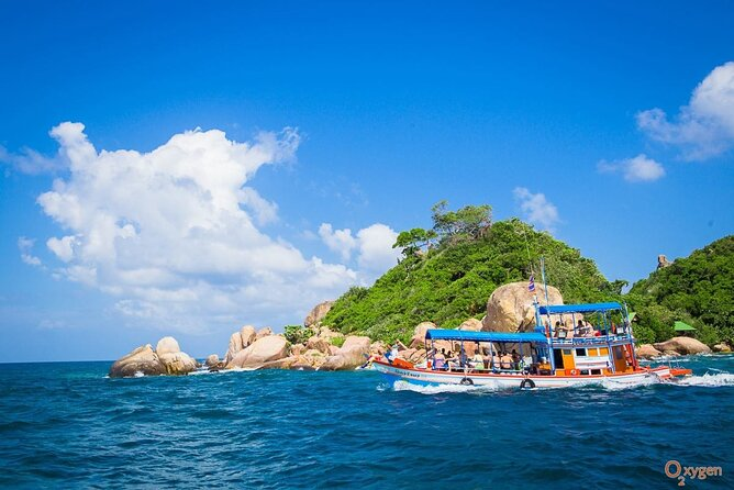 Early Bird Snorkeling Trip to Hidden Bays From Koh Tao