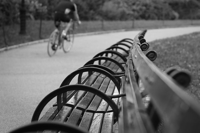 Best of Central Park Bike Tour