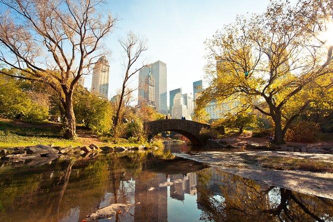 Best of Central Park Bike Tour