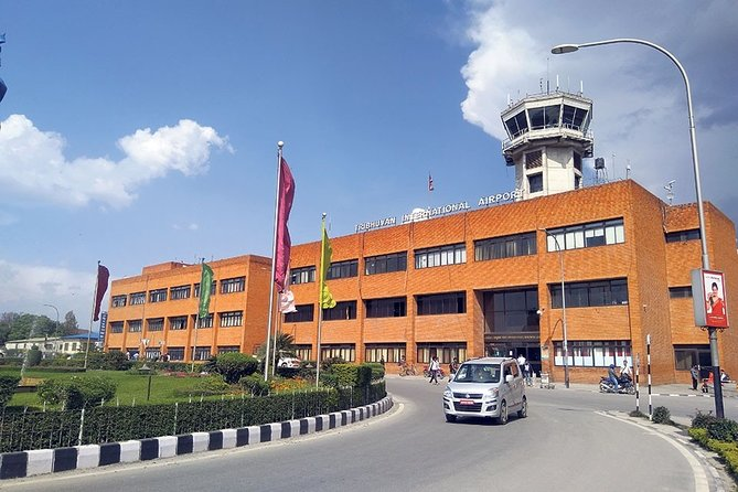 Kathmandu Airport Shuttle (Airport to Hotel or Hotel to Airport)