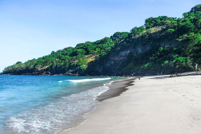 Private Transfer from Candidasa to Virgin Beach