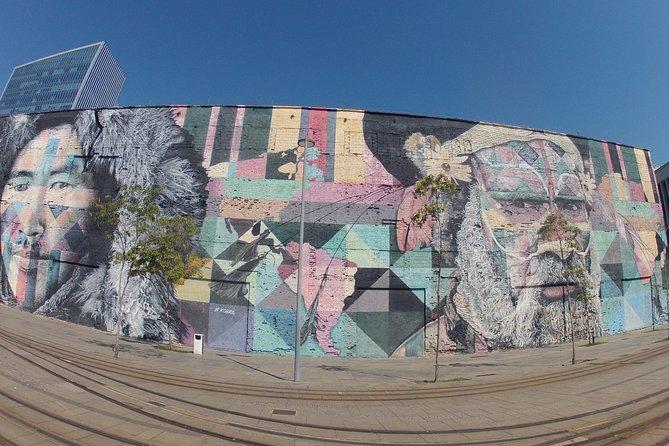 Rio Street Art Experience 2 Hours