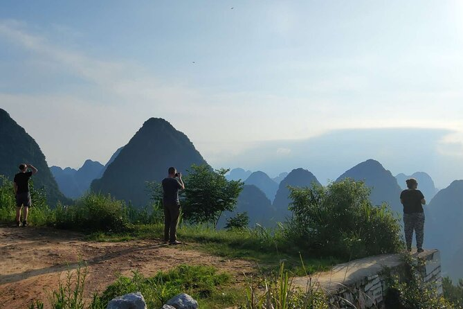 6-days Private Tour from Zhangjiajie to Guilin by train