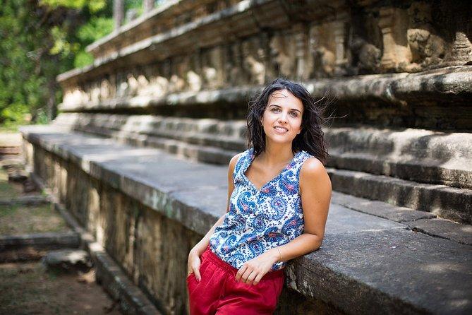 Sigiriya, Dambulla, Polonnaruwa & Minneriya Safari - 2 Days Tour