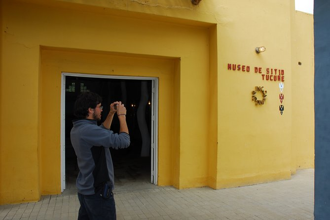 Tour to Túcume, Royal Tombs of Sipán Museum and Huaca Rajada Including Lunch