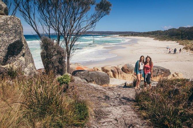 4 Day Australia Retreat: Bay of Fires, Tasmania
