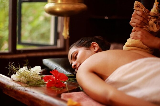 Nha Trang relaxing with Indian Auyverdic herbal spa and massage half day tour
