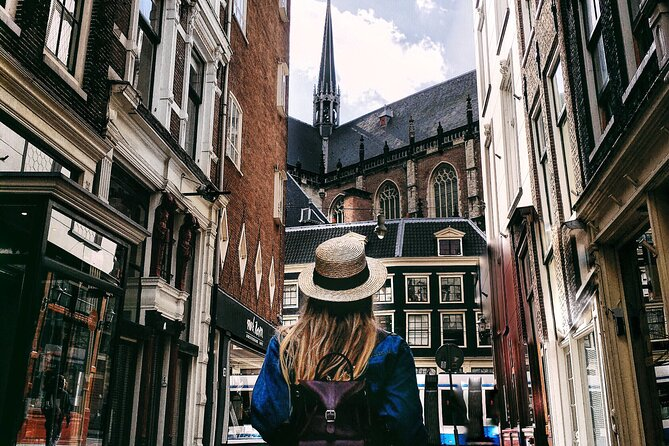 Best of Jordaan - Amsterdam's upscale & most famous District on a Private Tour
