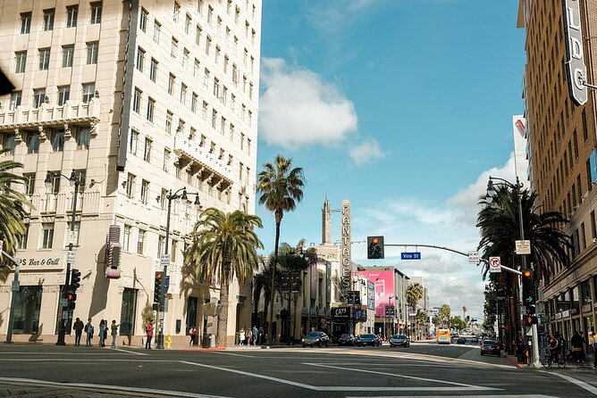 Private Tour: Hollywood, Beverly Hills, Santa Monica & Venice w/ driver/guide
