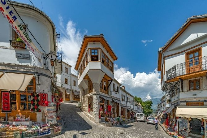 Gjirokaster Guided tour - from Tirana