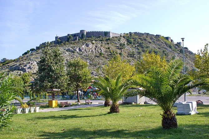 2-day tour from Shkodra to Theth and city tour