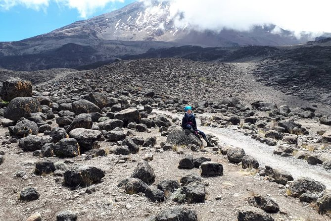 5 Days Marangu Route Kilimanjaro Hiking With Africa Natural Tours Co. L.T.D