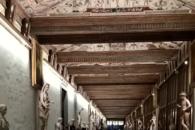 Private Tour: Masterpieces of the Uffizi Gallery